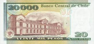 CLP - Chilean Peso