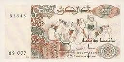 Forex algerie dinar