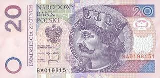 PLN - Polish Zloty